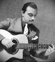 Jean-Batiste Django Reinhardt
