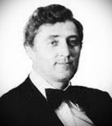 Viktor Gridin