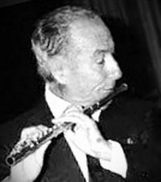 Severino Gazzeloni