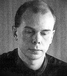 Andrey Nikolsky