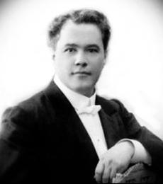 Vladimir Kastorsky