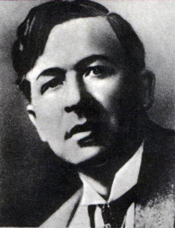 Ivan Gryzunov