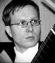 Dmitriy Tatarkin