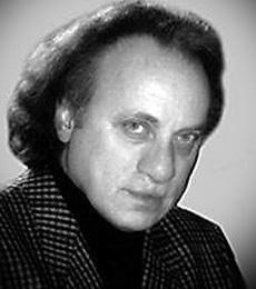 Mikhail Gantvarg