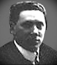 Lev Sibiriakov