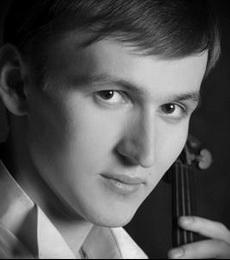 Nikita Borisoglegsky
