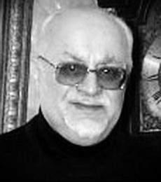 Adrian Egorov