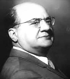 Alexander Melik-Pashaev
