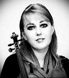 Alexandra Savina