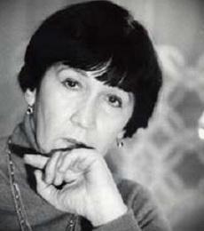 Veronika Dudarova