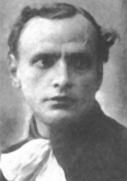 Matvey Pavlov-Azancheev