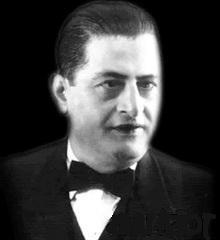 La Nueve de Julio, tango (1918),  (Padula)