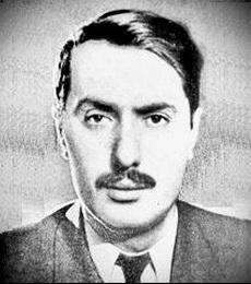 Otar Taktakishvili