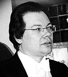 Aleksandr Vedernikov