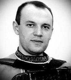 Aleksandr Vozyakov