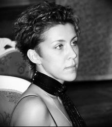 Anna Tatarchuk