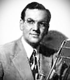 Alton Glenn Miller