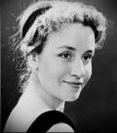 Lyudmila Filatova