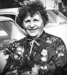 Alexandra Prokoshina