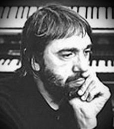 Edward Artemyev