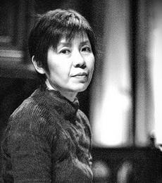Aki Takahashi