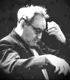 Leonid Pyatigorsky