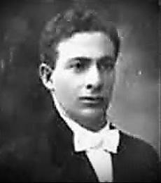Vladimir Bunchikov
