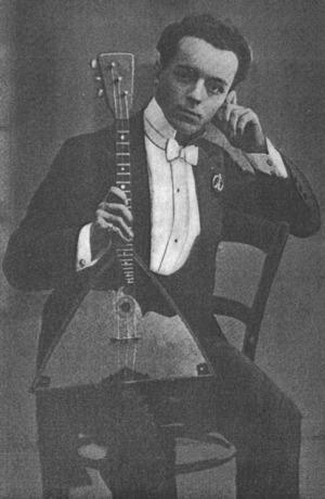 Aleksandr Dobrohotov