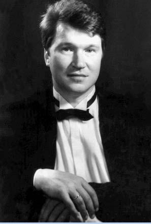 Dmitriy Efimov