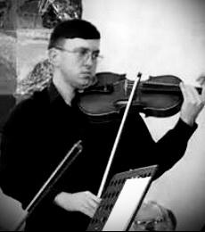 Andriy Tuchapets