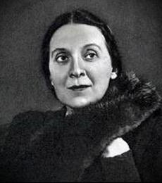 Nataliya Rozhdestvenskaya