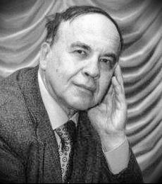 Evgeniy Levitan