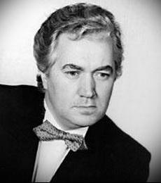 Pyotr Glubokyi