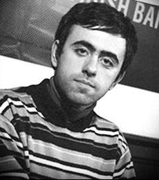 Anton Svetlichny