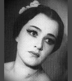Galina Pisarenko