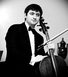 Dmitriy Yanov-Yanovsky
