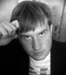 Konstantin Shiryayev