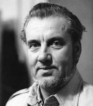 Nikolai Gyaurov