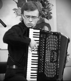 Kirill Kriklivec
