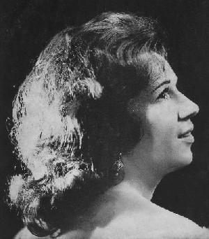 Nina Lebedeva