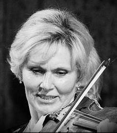 Tatiana Grindenko