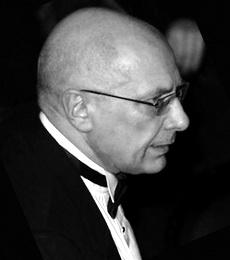 Vyacheslav Denisov