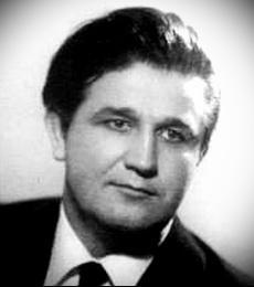 Nicholas Timchenko