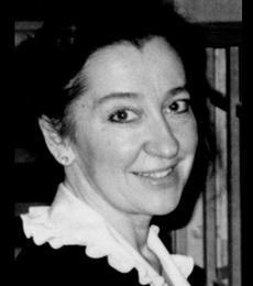 Ludmila Shmidrina