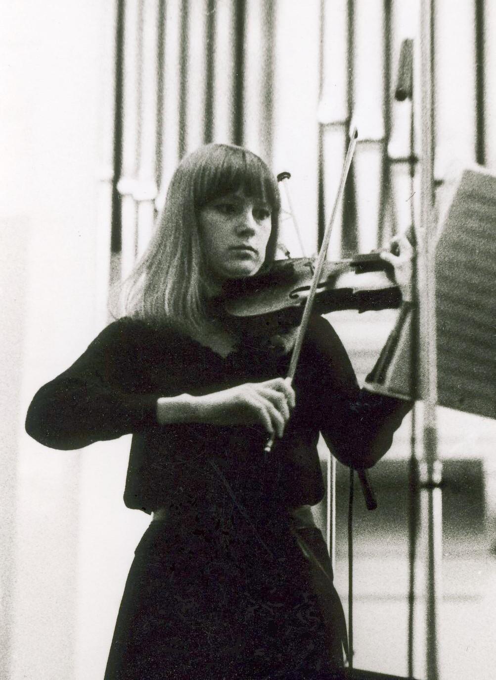 Marina Nagovitsina