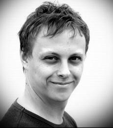 Maciej Straburzynski-