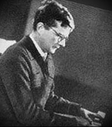 Dmitriy Shostakovich