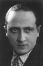 Gerardo Matos Rodriguez