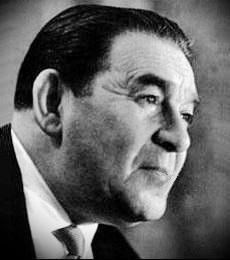 Leonid Osipovich Utyosov