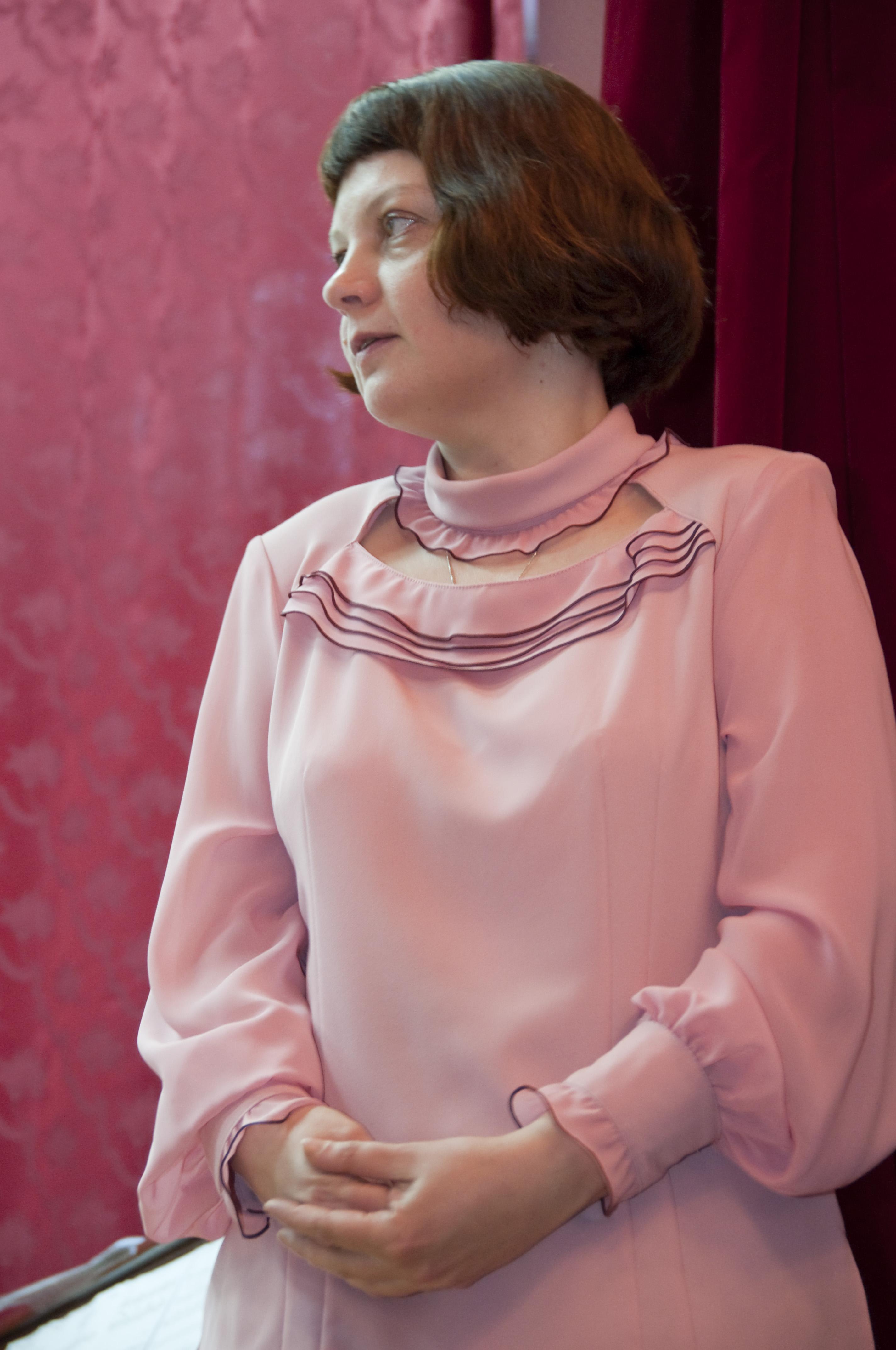 Elena Chistaya